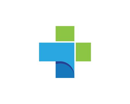 Health Medical Icon template vector illustration design