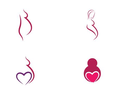 Enceinte logo modèle vecteur icône illustration design Logo