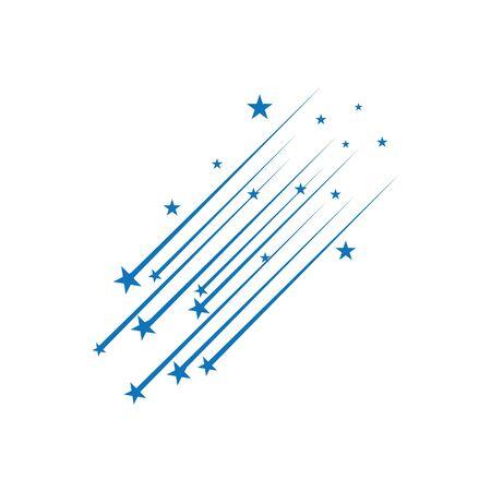 Star icon Template vector illustration design Фото со стока - 129244406
