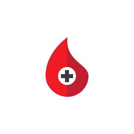 Health Medical Logo template vector illustration design Фото со стока - 130460330