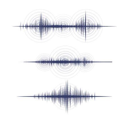 earthquake icon vector illustration design template Vettoriali