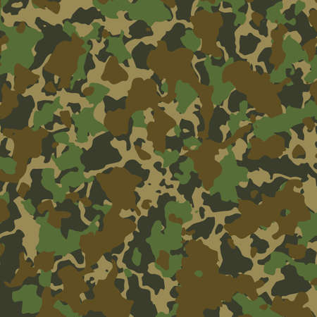 Texture camouflage military repeats army illustration design
