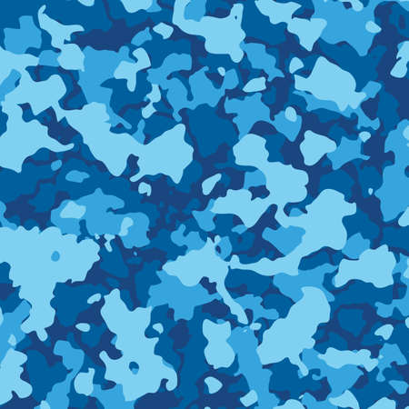 Texture camouflage military repeats army illustration design Vetores