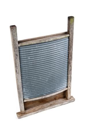 washboard: old washboard
