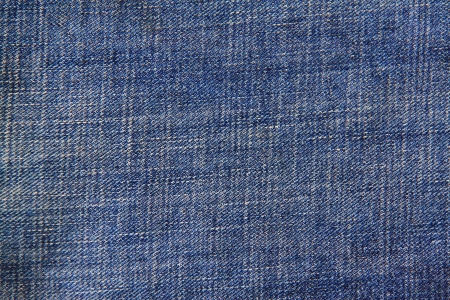 Texture of blue jeans as a background Stock Photo - 8318671