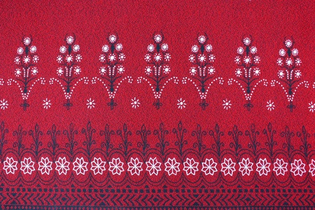Beautiful art design of Silk texture or background