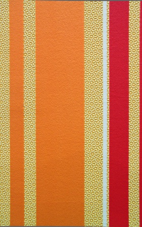 Modern wallpaper with multi color and stripes