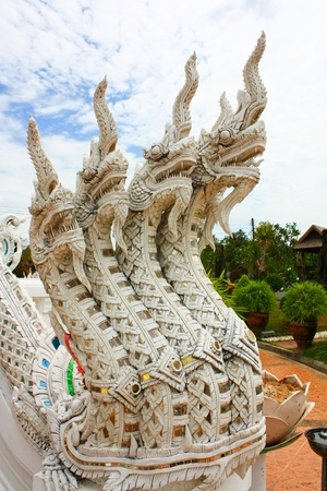 King of Nagas photo