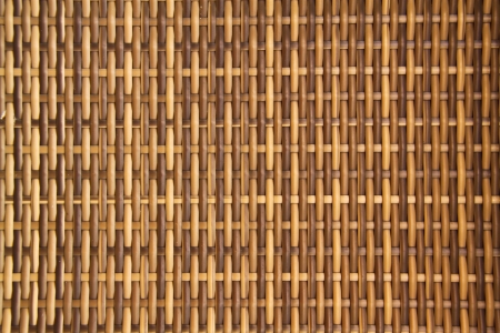 plastic wicker background   photo