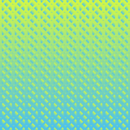 Abstract geometric pattern with lines. A seamless vector background. Graphic modern pattern in green gradient color style
