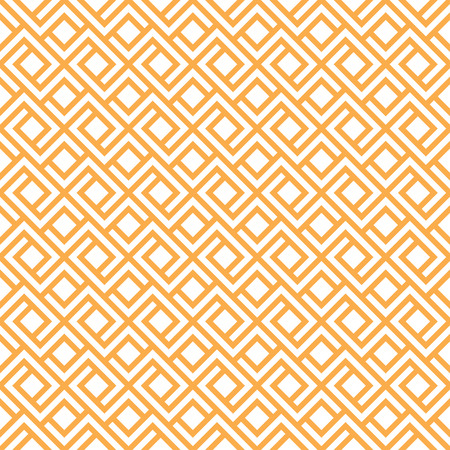 grid: Seamless pattern with squares. Vector abstract background. Stylish cell structure