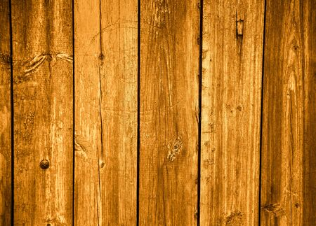 Ancient brown wooden door background. Wallpaper for your device.