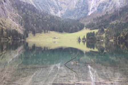 atilde: Xanadu of Obersee in Germany