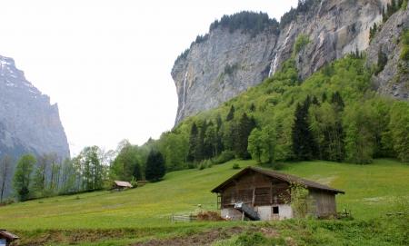 xanadu: Switzerland village