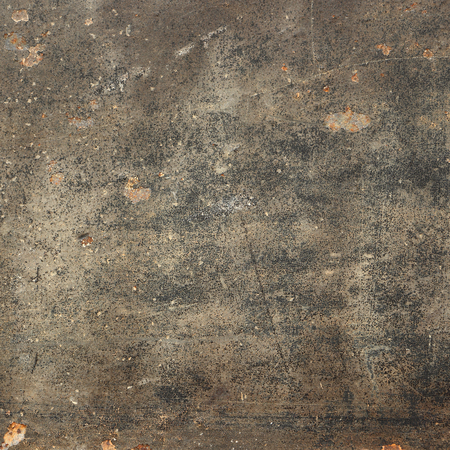expire: texture of old iron plate for background