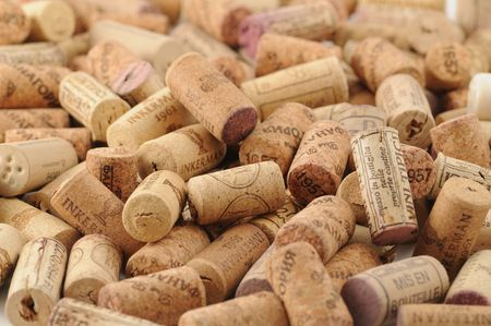utilized: Winy cork