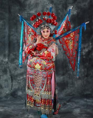 peking: Peking Opera