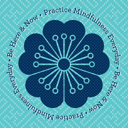 everyday: Practice Mindfulness Everyday - Be Here and Now