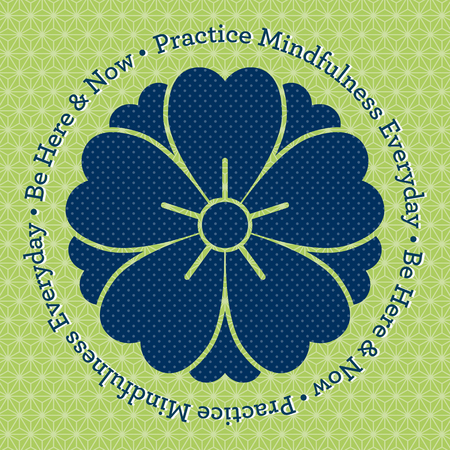 Practice Mindfulness Everyday - Be Here and Now