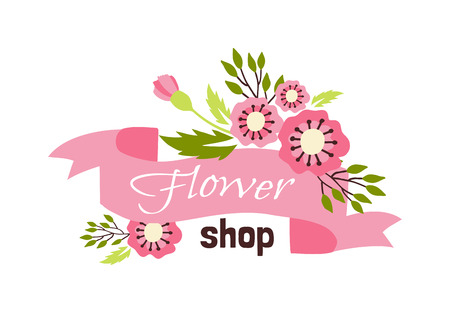 fashion label: Wreath of floral boutique roses, peonies. Vector floral boutique hand drawn artwork. Love concept wedding invitations, cards, tickets, congratulations, branding floral boutique   and fashion label.