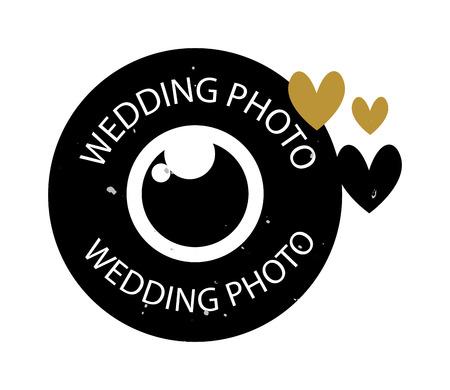 photo studio: Photography and photo studio Illustration
