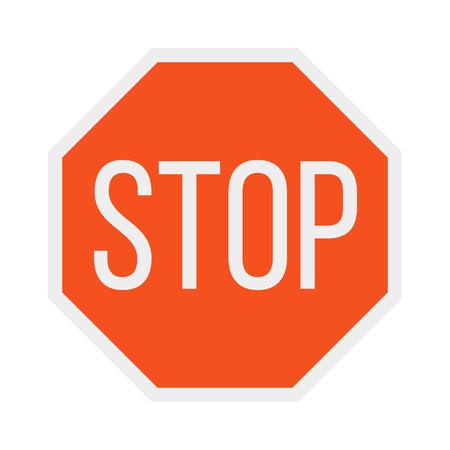 prohibiting: Prohibition stop sign vector illustration. Warning danger symbol prohibiting sign. Forbidden safety information prohibiting sign. Protection signs warning information sign. Illustration