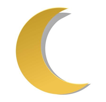 Phases de la surface cosmos de la nature par satellite du cycle de vecteur de lune. Le total du cycle de nouveau mois lunaire à pleine surface sphère d'astrologie étoile. Vector illustration lune mois d'astronomie spatiale lunaire.