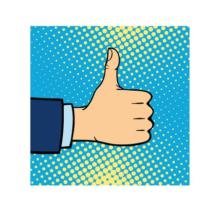 like hand: Like hand finger up sign thumb icon symbol success community line art vector. Finger up like hand icon and approve like hand icon. Good concept like hand communication networking super gesture. Illustration