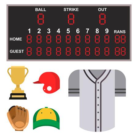 타격 벡터 디자인 미국 야구 선수 야구 선수 아이콘 미국 게임 선수 스포츠 리그 장비