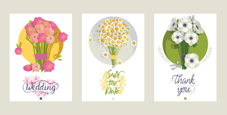 Bouquet vector beautiful floral backdrop with blossom flowers illustration flowering set of flowery tulip on valentine birthday holiday background.