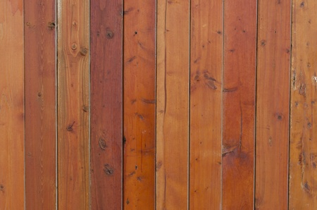 add text: Wooden planks background - add text or image