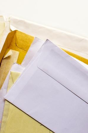 Mail correspondence photo