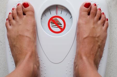 Dieta - Concepto de imagen