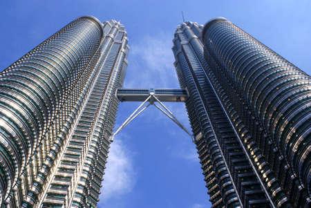 Gratte-ciel, Malaisie, Kuala Lumpur