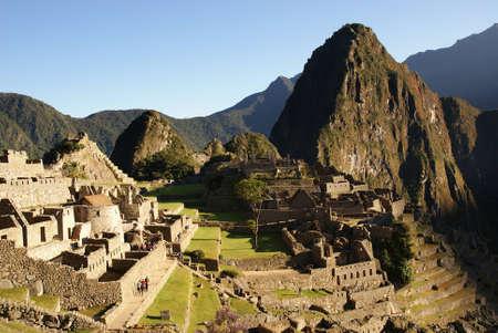 incan: Machu Picchu, Per�