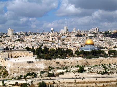 J�rusalem, Isra�l