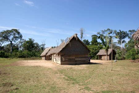 House, Bolivia