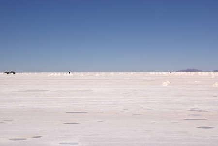 pescados: Salar de Uyuni, Bolivia