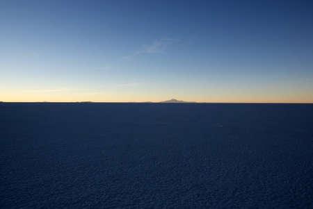Salar de Uyuni, Bolivia photo