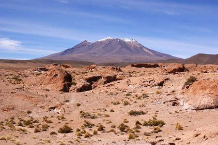 eduardo: Eduardo Avaroa Andean Fauna National Reserve, Bolivia