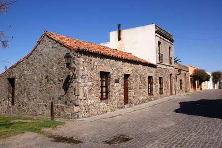 colonia del sacramento: colonia del sacramento, uruguay