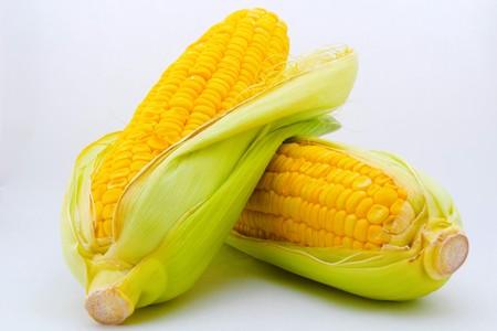 two corn