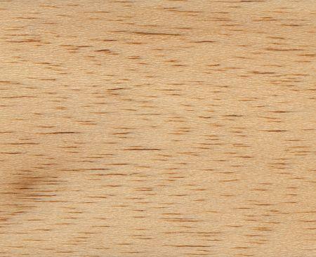 balsa: close up shot of woodgrain Stock Photo