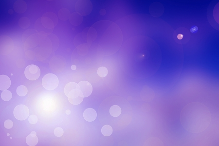 bue: Abstract background in shades of bue, purple and white