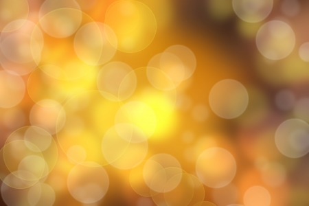 co lour: Abstract background in soft shades of yellow and orange Stock Photo