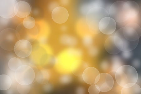 lens flare: Abstract background in beautiful soft shades of yellow, white and grey Stock Photo