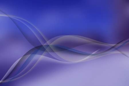 Abstract background in soft shades of blue, purple and violet