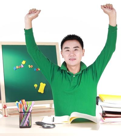 student Stock Photo - 14999052