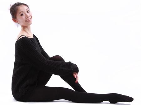 20 25: woman Stock Photo