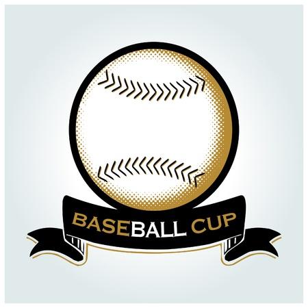playoff: baseball ball
